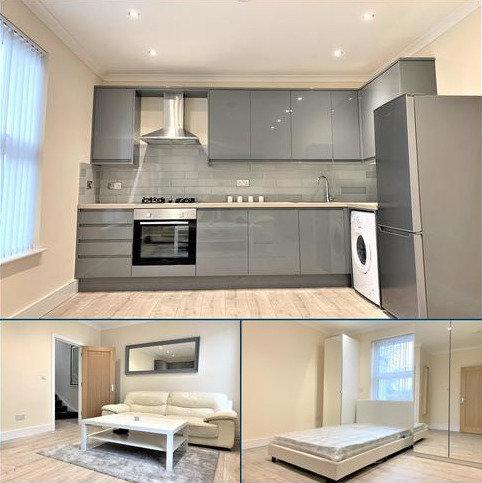 4 bedroom triplex to rent - York Road, Acton, London W3