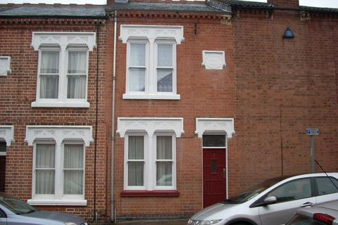 3 bedroom terraced house to rent - Brookhouse Street, Leicester LE2