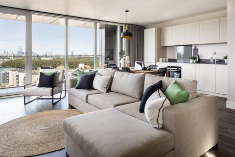 3 bedroom apartment for sale - Anthology Deptford Foundry, Deptford, London SE14