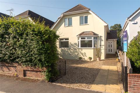 5 bedroom detached house for sale - Arley Road, Whitecliff, Poole, Dorset, BH14