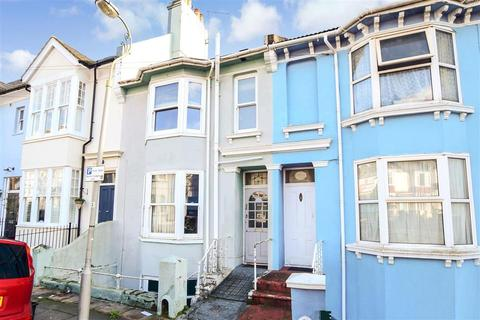 3 bedroom maisonette for sale - Robertson Road, Brighton, East Sussex