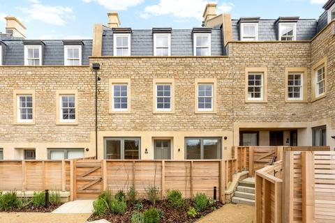 1 bedroom flat for sale - 35 Hope Place, Bath, BA1