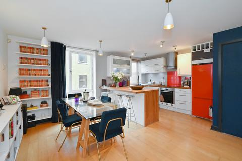 2 bedroom flat for sale - Lewis House, Cold Harbour, London