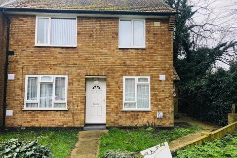 2 bedroom end of terrace house for sale - Harlington UB3