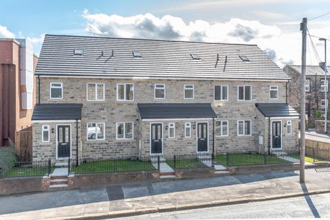 4 bedroom townhouse for sale - Britannia Road, , Morley, LS27 0BA