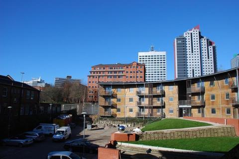 2 bedroom flat to rent - North Crescent, 55, North Street, Leeds, LS2