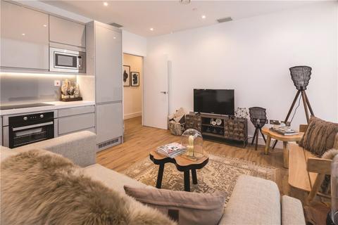 Studio for sale - Timber Yard, Pershore Street, Birmingham, West Midlands, B5