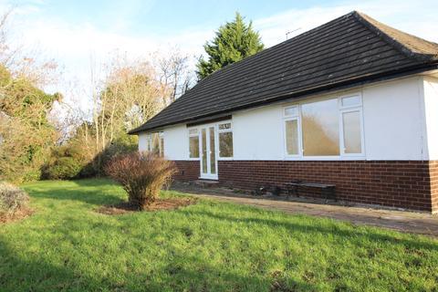 3 bedroom bungalow to rent - Ash Hill Farm, Rode Street, Tarporley, CW6