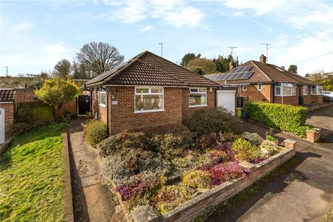 2 bedroom bungalow for sale - Dammersey Close, Markyate, St. Albans, Hertfordshire