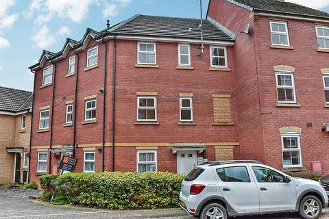 2 bedroom apartment for sale - Longacres, Brackla, Bridgend. CF31 2DH