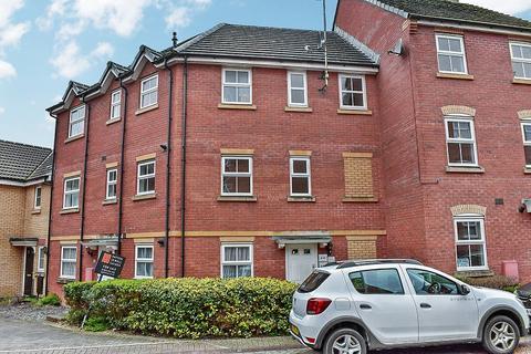 2 bedroom apartment for sale - Longacres, Brackla, Bridgend. CF31 2DH