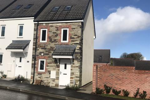3 bedroom end of terrace house for sale - Plot 262-o, The Moseley at Trevethan Meadows, Carlton Way PL14