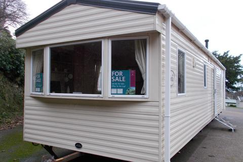 3 bedroom static caravan for sale - Pendyffryn Hall Holiday Park, Conwy