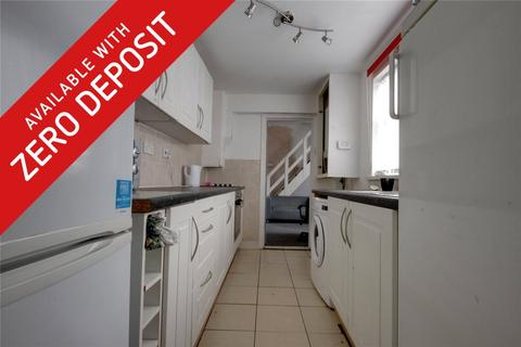 4 bedroom terraced house to rent - Pelham Street, Middlesbrough