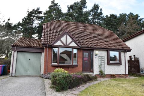 3 bedroom detached house for sale - Mannachie Rise, Forres