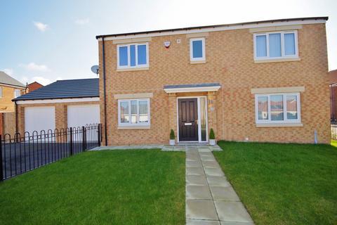 4 bedroom detached house for sale -  Kenmore,  Doxford Park, SR3