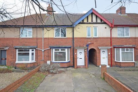 2 bedroom terraced house for sale - Dodsworth Avenue