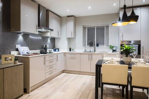 2 bedroom flat for sale - St. Albans Road, Watford, WD24