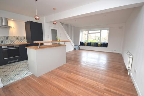 2 bedroom maisonette to rent - Fairby Road Lee SE12