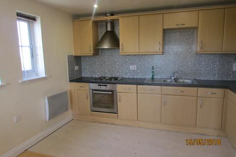 2 bedroom apartment to rent - 697 Hyde Road, Gorton, Manchester M12 5PS