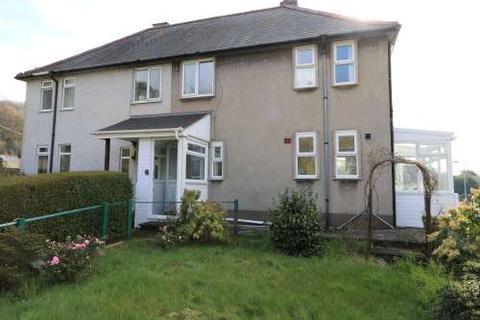 3 bedroom semi-detached house for sale - Godre'r Gaer, Llwyngwril, Gwyned LL37