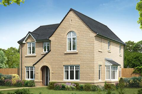 4 bedroom detached house for sale - The Salcombe V1 at Heritage Green, Heritage Green, Rother Way, Chesterfield S41