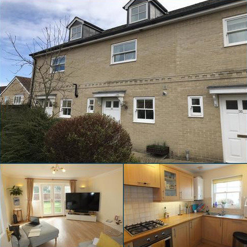 3 bedroom terraced house to rent - Spring Terrace, Bury St Edmunds IP33