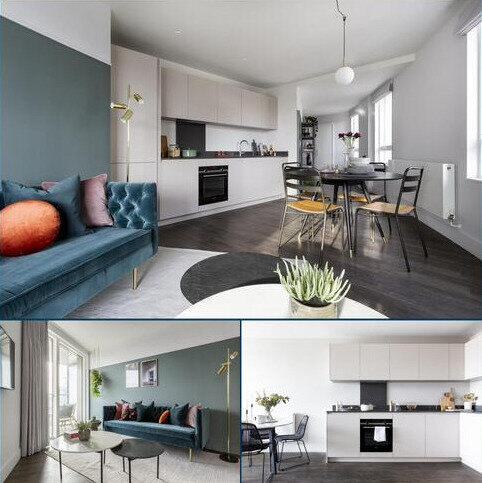 1 bedroom flat for sale - Plot 12 Foster Apartments, AWP at Wembley Parade, Anthology Wembley Parade, North End Road, Wembley HA9