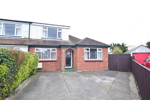 3 bedroom bungalow for sale - Malvern Avenue, Grimsby, Lincolnshire, DN33