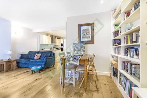 1 bedroom flat for sale - Cornwall Crescent, Notting Hill Gate, W11