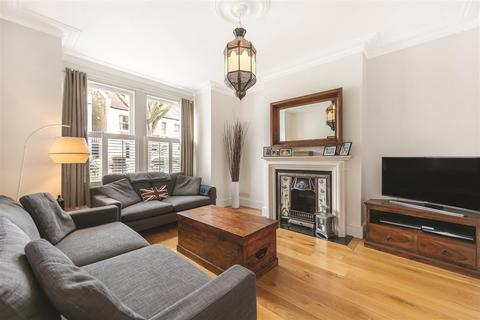 3 bedroom terraced house to rent - Danemere Street, SW15