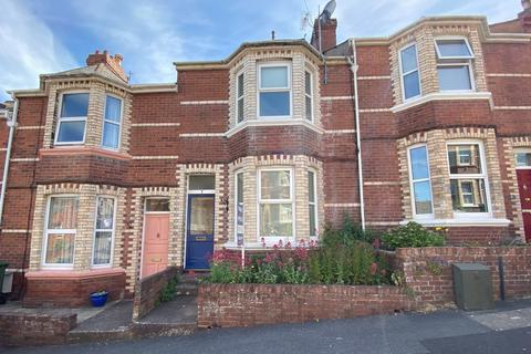 3 bedroom terraced house for sale - Abbots Road, Mount Pleasant, EX4