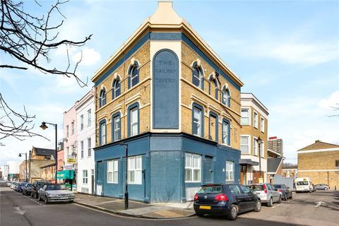 1 bedroom flat for sale - Wendon Street, London, E3