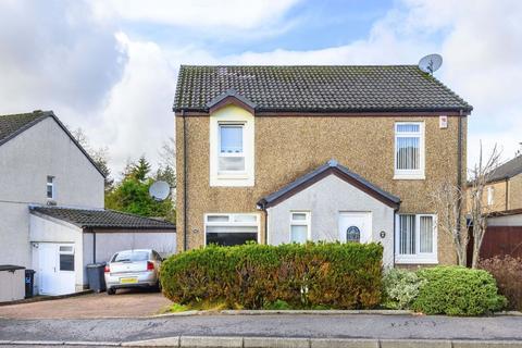2 bedroom semi-detached house for sale - 50 Meikle Bin Brae, Lennoxtown, G66 7BU