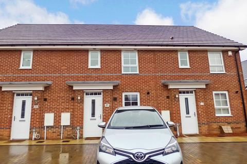 3 bedroom terraced house to rent - Holmes Drive, The Maples, Hebburn, Tyne and Wear, NE31 2BE