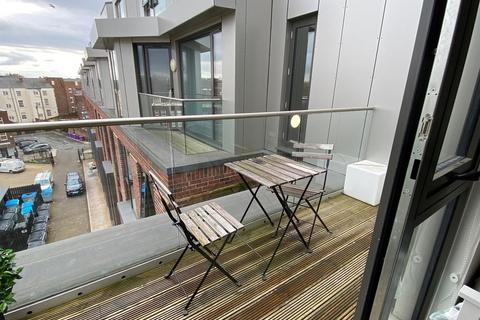 1 bedroom flat for sale - Falkner Street Apt 110, L8 7AE