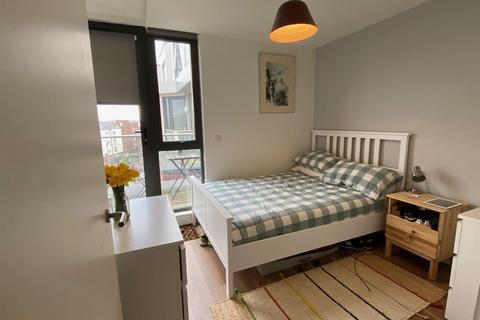 1 bedroom flat - Falkner Street Apt 110, L8 7AE