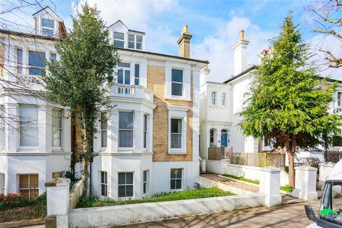 4 bedroom maisonette to rent - Denmark Villas, Hove, East Sussex, BN3