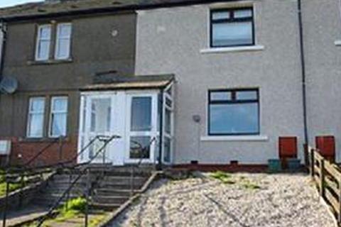 2 bedroom terraced house to rent - 29 Robertson Road, Kelloholm, Sanquhar