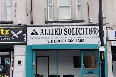 Office for sale - Stockport Rd, M19