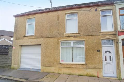 4 bedroom end of terrace house for sale - Cwm-Du Street, Maesteg, Mid Glamorgan