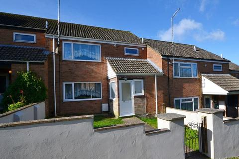 4 bedroom terraced house for sale - Dorchester