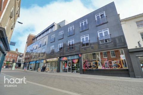 2 bedroom apartment for sale - Queen Street, Ipswich