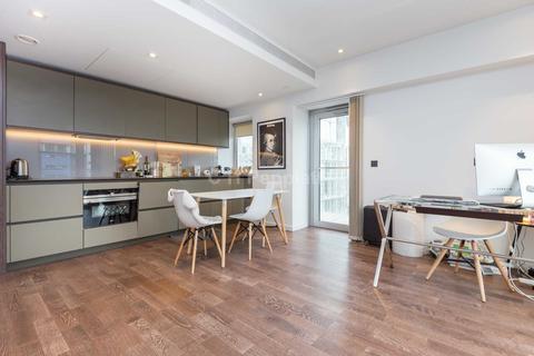 1 bedroom apartment to rent - Faraday House, Aurora Gardens, Battersea, SW11