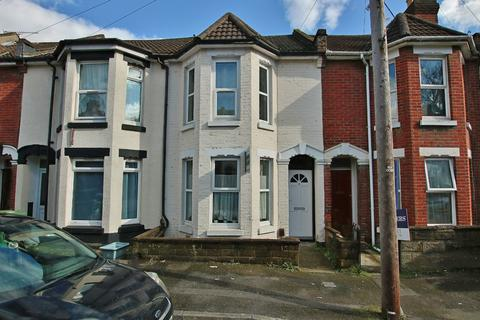 4 bedroom terraced house for sale - Portswood, Southampton