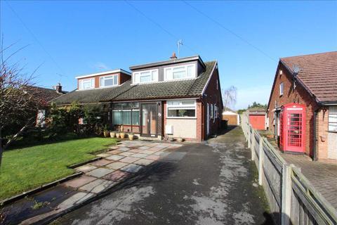 4 bedroom semi-detached house for sale - The Paddock, Ellesmere Port