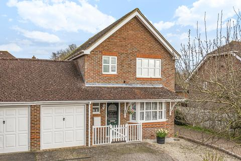 3 bedroom link detached house for sale - Bell Farm Gardens, Maidstone