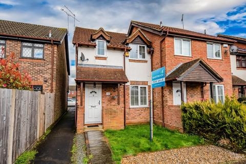 2 bedroom semi-detached house for sale - Sandhurst, Bracknell Forest