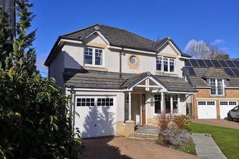 4 bedroom detached house to rent - George Govan Road, Cupar