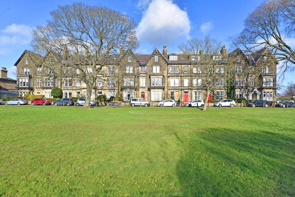Granby Road, Harrogate 2 bed apartment for sale - £215,000